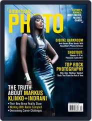 American Photo (Digital) Subscription October 10th, 2009 Issue