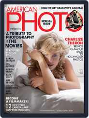 American Photo (Digital) Subscription February 26th, 2008 Issue