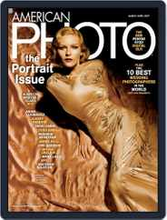 American Photo (Digital) Subscription February 5th, 2007 Issue