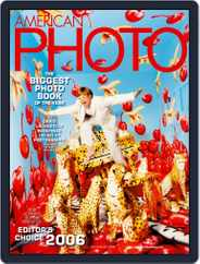 American Photo (Digital) Subscription June 6th, 2006 Issue