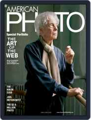 American Photo (Digital) Subscription April 5th, 2006 Issue