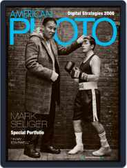 American Photo (Digital) Subscription February 17th, 2006 Issue