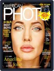 American Photo (Digital) Subscription November 29th, 2005 Issue