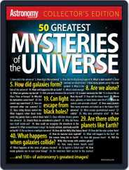 50 Greatest Mysteries In The Universe (Digital) Subscription April 16th, 2012 Issue