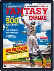 Baseball America: Fantasy Baseball (Digital) Subscription January 1st, 2016 Issue