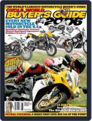 Cycle World Buyer's Guide (Digital) Subscription February 10th, 2006 Issue