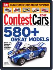 Contest Cars Magazine (Digital) Subscription September 15th, 2017 Issue