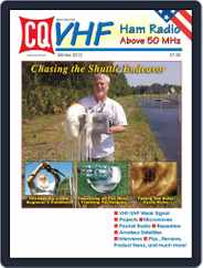 Cq Vhf (Digital) Subscription February 12th, 2012 Issue