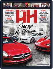 Heavy Hitters (Digital) Subscription July 17th, 2012 Issue