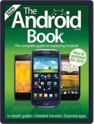 The Android Book Magazine (Digital) Subscription March 5th, 2013 Issue
