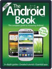 The Android Book Magazine (Digital) Subscription October 25th, 2012 Issue