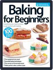 Baking for Beginners Magazine (Digital) Subscription July 9th, 2012 Issue