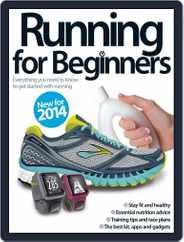 Running for Beginners Magazine (Digital) Subscription January 30th, 2014 Issue