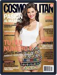 Cosmopolitan En Español (Digital) Subscription September 21st, 2014 Issue