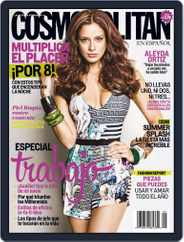 Cosmopolitan En Español (Digital) Subscription August 25th, 2014 Issue