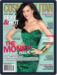 Cosmopolitan En Español (Digital) Subscription January 13th, 2014 Issue
