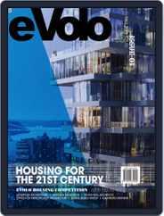 Evolo (Digital) Subscription September 1st, 2009 Issue