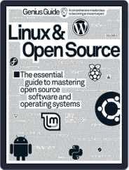 Linux & Open Source Genius Guide Magazine (Digital) Subscription June 11th, 2014 Issue