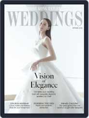 Hong Kong Tatler Weddings Magazine (Digital) Subscription May 24th, 2019 Issue