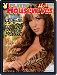 Playboy's Hot Housewives (Digital) Subscription April 12th, 2011 Issue