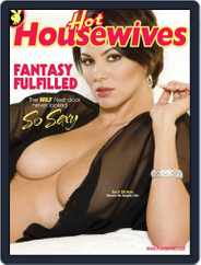 Playboy's Hot Housewives (Digital) Subscription July 30th, 2008 Issue