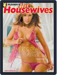 Playboy's Hot Housewives (Digital) Subscription January 1st, 1970 Issue