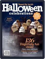 Halloween Celebrations (Digital) Subscription December 2nd, 2011 Issue