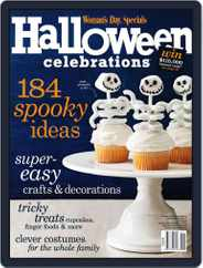 Halloween Celebrations (Digital) Subscription August 31st, 2010 Issue