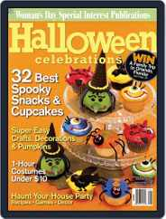 Halloween Celebrations (Digital) Subscription October 18th, 2007 Issue