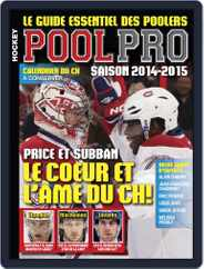 Pool Pro Magazine (Digital) Subscription August 1st, 2014 Issue