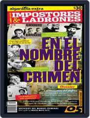 Algarabía Extra Magazine (Digital) Subscription March 15th, 2013 Issue