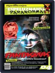 Algarabía Extra Magazine (Digital) Subscription September 21st, 2012 Issue