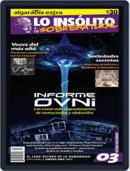 Algarabía Extra Magazine (Digital) Subscription March 14th, 2012 Issue