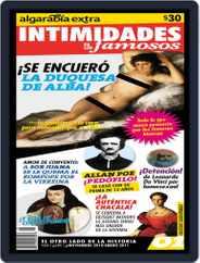 Algarabía Extra Magazine (Digital) Subscription December 8th, 2011 Issue
