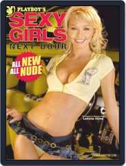 Playboy's Sexy Girls Next Door (Digital) Subscription September 19th, 2007 Issue
