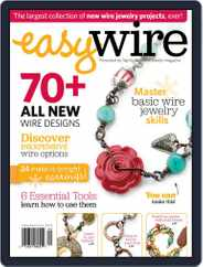 Easy Metal Jewelry Magazine (Digital) Subscription June 1st, 2011 Issue