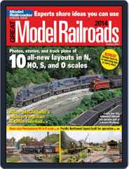 Great Model Railroads Magazine (Digital) Subscription October 1st, 2013 Issue