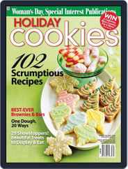 Holiday Cookies (Digital) Subscription October 14th, 2008 Issue