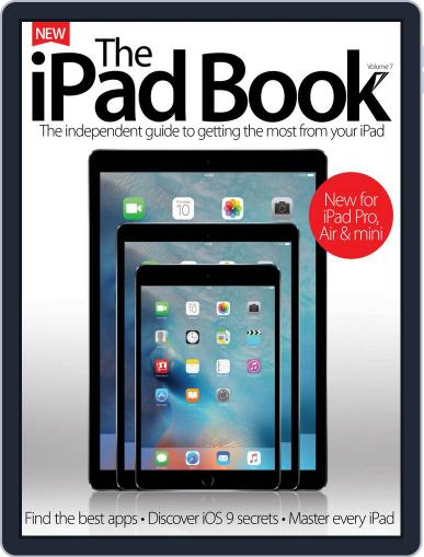 The iPad Book Magazine (Digital) October 28th, 2015 Issue Cover