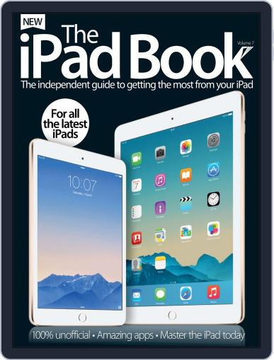 The iPad Book Magazine (Digital) February 18th, 2015 Issue Cover