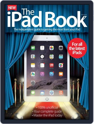The iPad Book Magazine (Digital) November 26th, 2014 Issue Cover