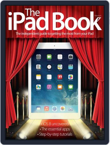 The iPad Book Magazine (Digital) August 6th, 2014 Issue Cover