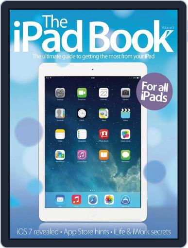 The iPad Book Magazine (Digital) March 6th, 2014 Issue Cover
