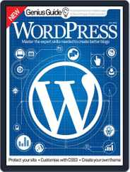 Wordpress Genius Guide Magazine (Digital) Subscription November 5th, 2014 Issue