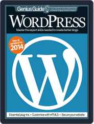 Wordpress Genius Guide Magazine (Digital) Subscription January 21st, 2014 Issue