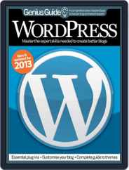 Wordpress Genius Guide Magazine (Digital) Subscription January 11th, 2013 Issue