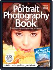The Portraits / Landscapes Photography Book Magazine (Digital) Subscription September 1st, 2012 Issue
