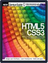 HTML 5 & CSS3 Genius Guide Magazine (Digital) Subscription February 11th, 2015 Issue