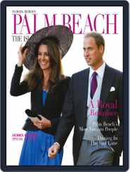 Florida Design's PALM BEACH THE ISLAND Magazine (Digital) Subscription March 24th, 2011 Issue