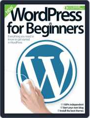 Wordpress For Beginners Magazine (Digital) Subscription February 1st, 2016 Issue